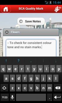Quality Mark Homes apk screenshot
