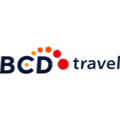 BCD Travel CO icon