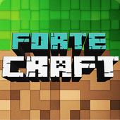 Forte Craft ícone
