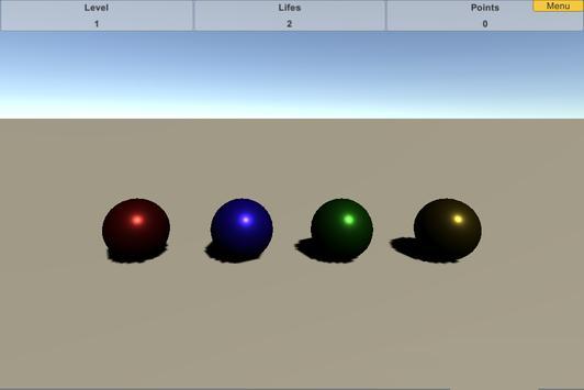 Memo-Games screenshot 2