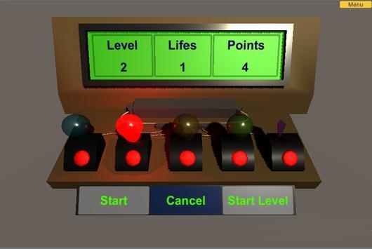 Memo-Games screenshot 3