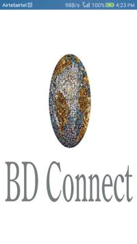 BD Connect poster