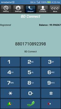 BD Connect apk screenshot