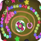 Sweet Candy Shooter - Tir de Bonbons doux icon
