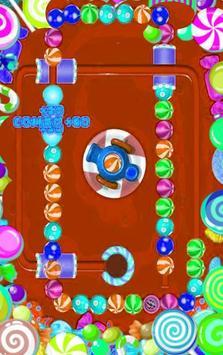 Sweet Candy Shooter - Tir de Bonbons doux poster