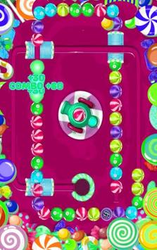 Sweet Candy Shooter - Tir de Bonbons doux apk screenshot