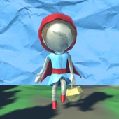 Little Red Riding Hood VR icon