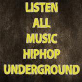 BEST HIP HOP RAP MUSIC FREE icon