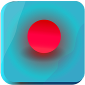 Red Ball Flying icon