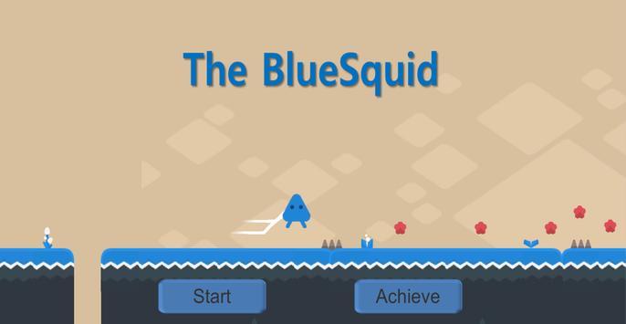 BlueSquid screenshot 1