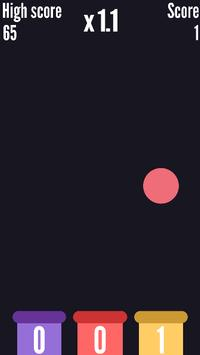MatchBall - Color matching game screenshot 2
