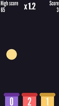 MatchBall - Color matching game screenshot 3