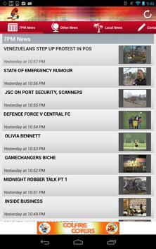 CCN TV6 apk screenshot