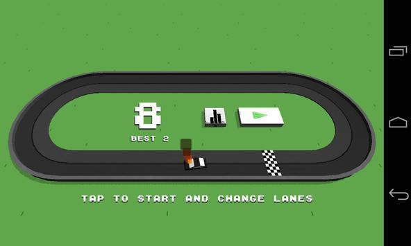Wrong Way Race screenshot 10