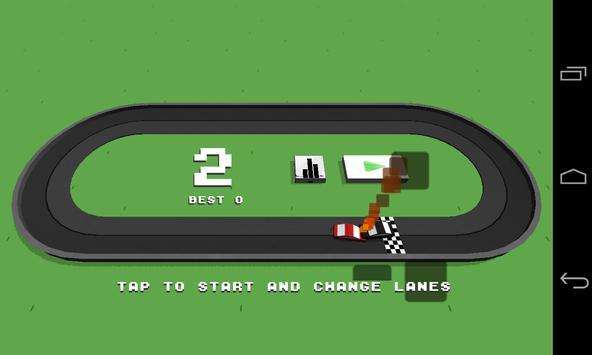 Wrong Way Race screenshot 2