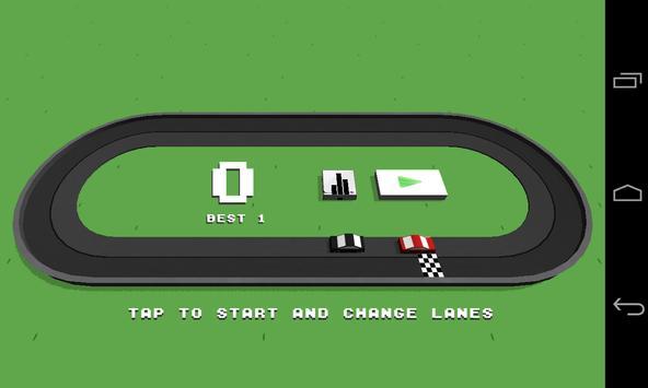 Wrong Way Race screenshot 3