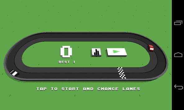 Wrong Way Race screenshot 4
