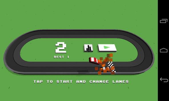 Wrong Way Race screenshot 5