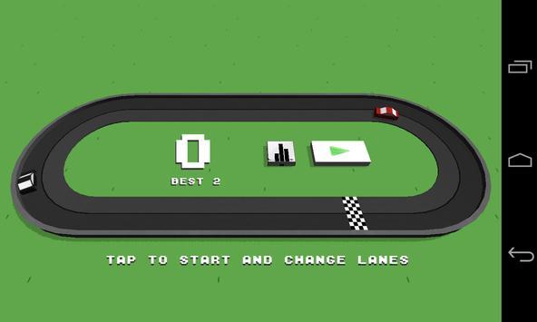 Wrong Way Race screenshot 6