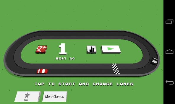 Wrong Way Race screenshot 7
