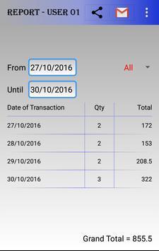 BIT Cashier screenshot 5