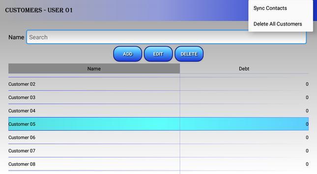 BIT Cashier screenshot 12