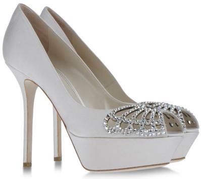 Wedding Shoes - Wedding screenshot 5