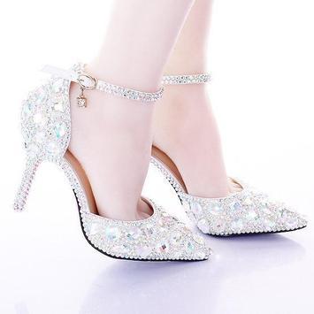 Wedding Shoes - Wedding poster