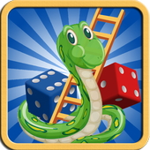 Snake And Ladder New - Free icon