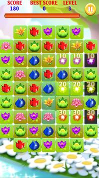 Blossom Legend Crush screenshot 6