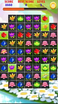 Blossom Legend Crush screenshot 3