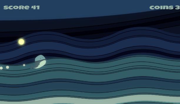 Sea Adventure (Unreleased) screenshot 2
