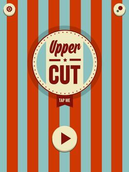 UpperCUT - One Tap Reaction apk screenshot