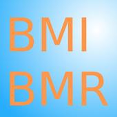 BMI_BMR Calculator icon