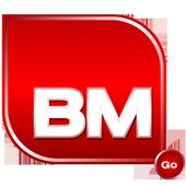 Bahrain Market - Offers icon