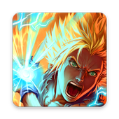 Battle Of Super Saiyan Blue icon