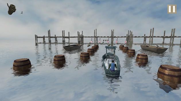 Game of Boats screenshot 1