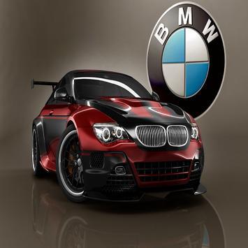 BMW Mobil Wallpaper HD screenshot 3