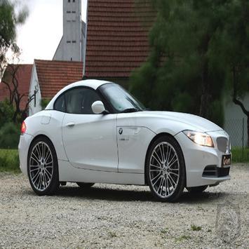 BMW Mobil Wallpaper HD screenshot 1