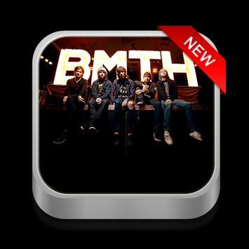 BMTH Wallpaper HD Poster