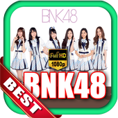 BNK48 Wallpaper Fans icon