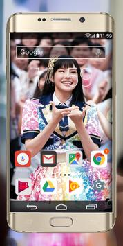BNK48 Wallpaper Fans screenshot 1