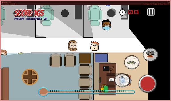 Bottom Blast screenshot 7