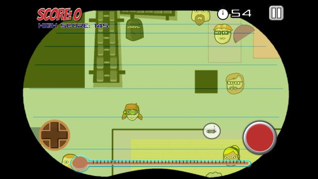 Bottom Blast screenshot 2