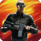 Installing Game android Trigger FPS APK 2017