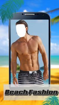 Beach Salon – Men Fashion apk screenshot