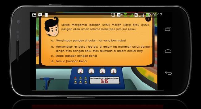 Kereta Pompi screenshot 2