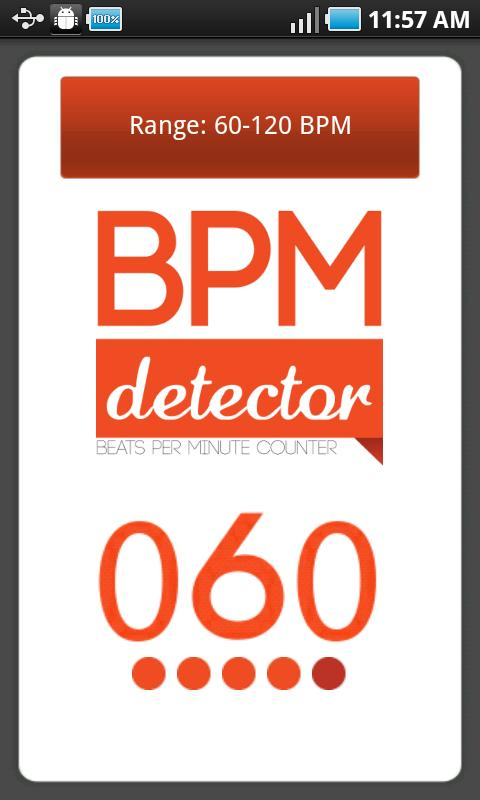 BPM-Detector for Android - APK Download