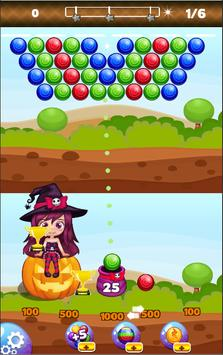 Bubble Shooter Ride apk screenshot