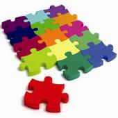 10 Fics Puzzles icon